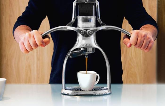 Лучшие кофейные девайсы.