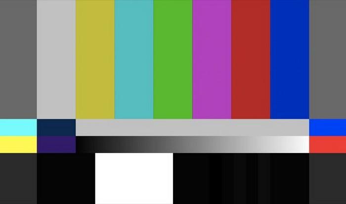 Цветной телевизор (Шотландия).