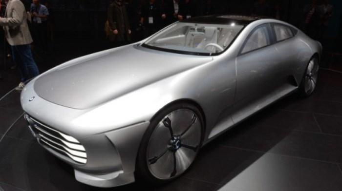 Супер аэродинамический автомобиль.