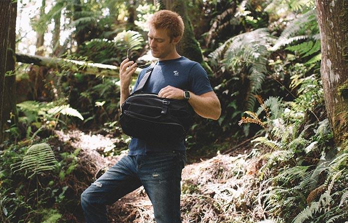 DaySling - сумка для любые случаи жизни!