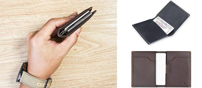 И даже в век гаджетов бумажник просто необходим!