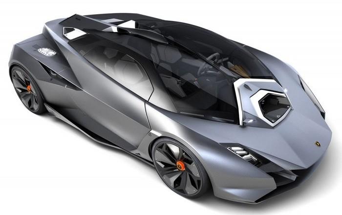 Lamborghini Perdigon.