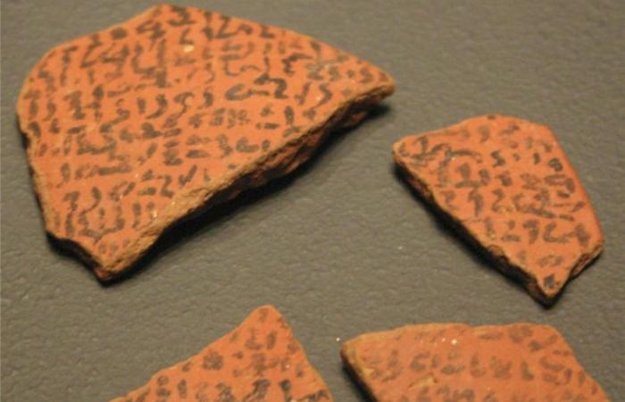 1000 текстов с проклятиями и ритуалами.