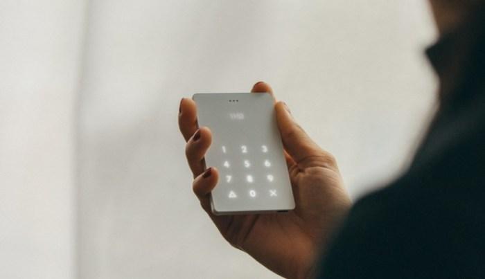 Только самое нужно будет в Light Phone 2.
