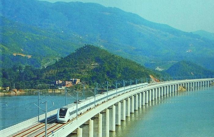 Залив цзяочжоу 3