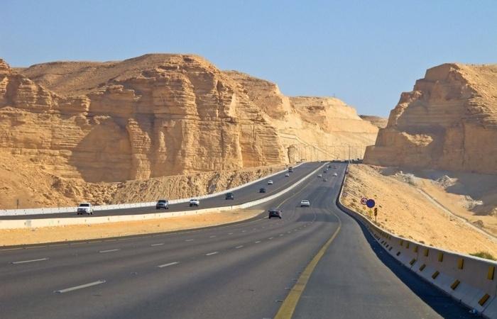 Самые длинные в мире дороги.