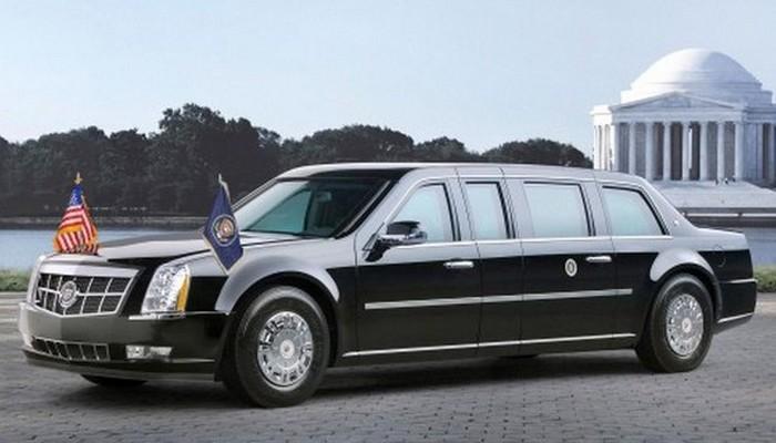 Президентская версия Beast.
