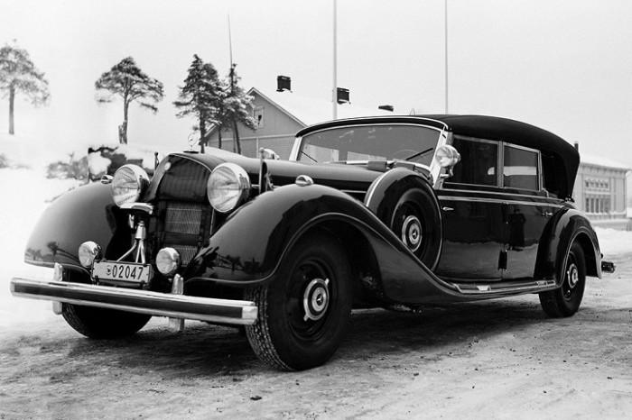 Самый узнаваемый автомобиль. |Фото: krot.info.