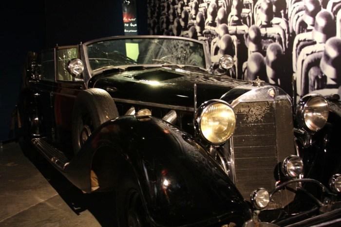 Сейчас стоит в музее. |Фото: wikiwand.com.