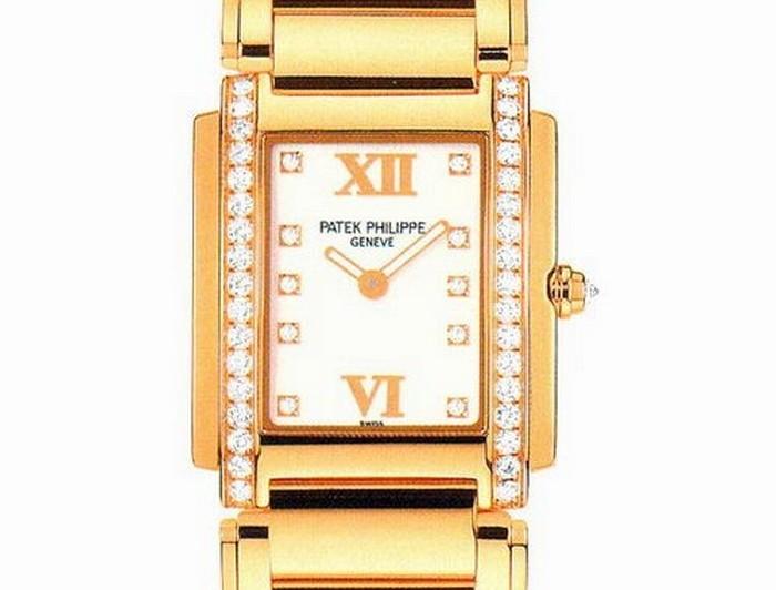 Patek Philippe Twenty – 4 Watch.