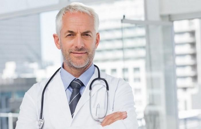 Спасенные жизни делают врачей счастливыми.