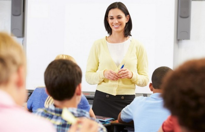 Преподаватели — это современные святые.