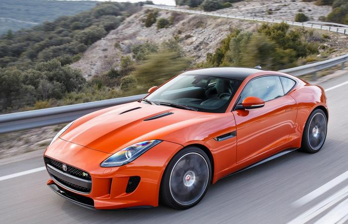 Двигатель: 5,0-литровый V8 с турбонаддувом/550 л.с.