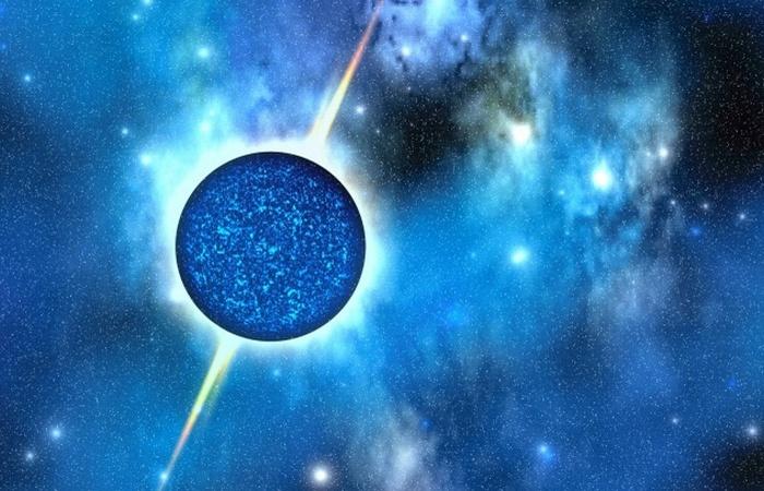 Электрослабые звезды.