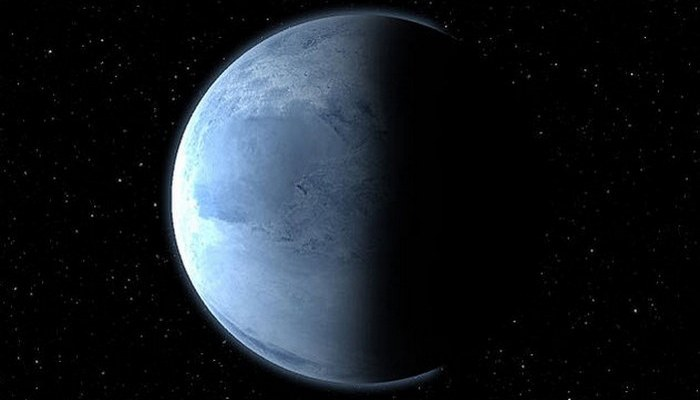 Находится в 12 световых годах от Земли.