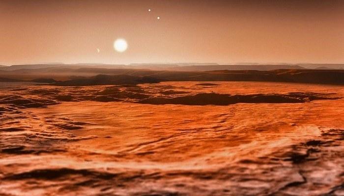 Находится в 22 световых годах от Земли.