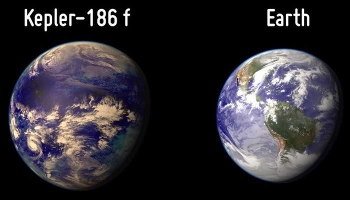 Находится в 560 световых годах от Земли.