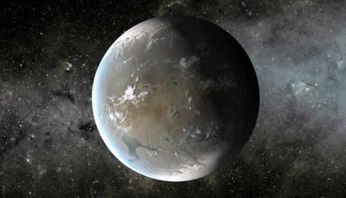 1200 световых лет от Земли.