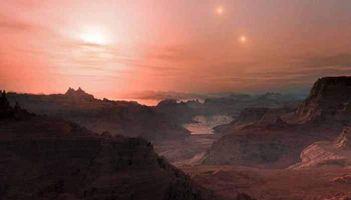 Экзопланеты, на которые могли бы переселиться люди.