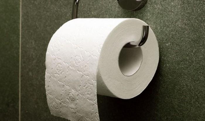 Туалетная бумага(Китай).