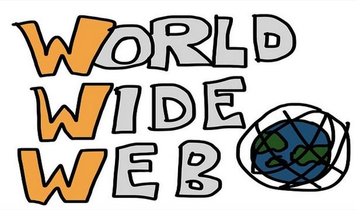 World Wide Web - Великобритания, Бельгия, Швейцария.