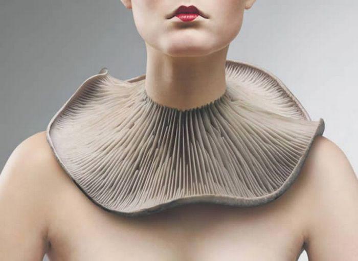 10 весьма странных, но совершенно потрясающих ожерелий
