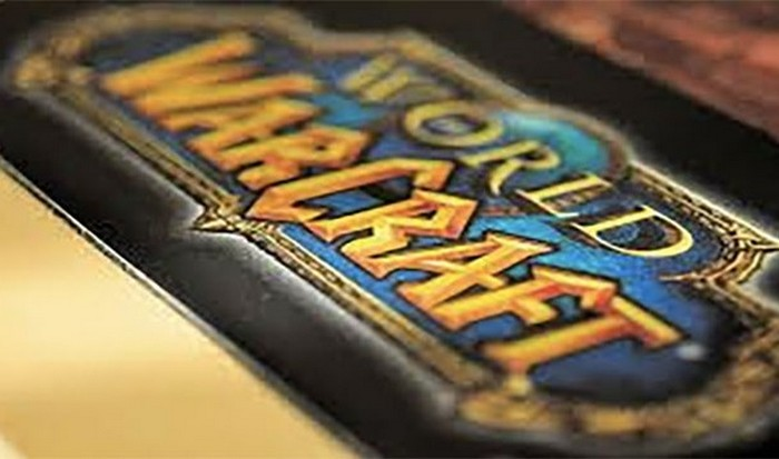 Золото в World Of Warcraft.