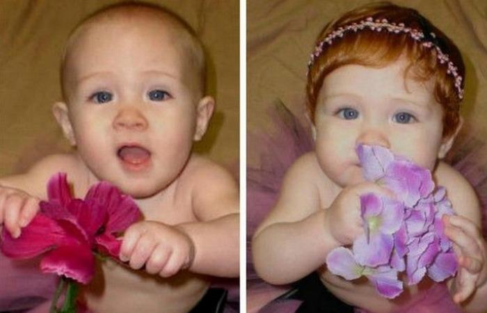 Печально и абсурдно: челка Baby Bangs.