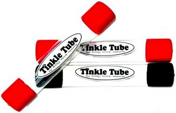 Печально и абсурдно: трубка Tinkle Tube.