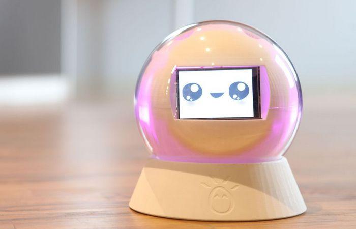 Актуальная инновация: высокотехнологичная игрушка Lrka.