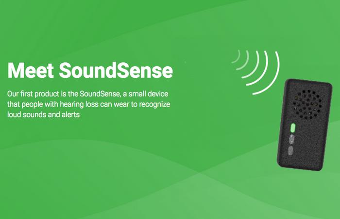 Актуальная инновация: устройство для помощи глухим Furenexo.