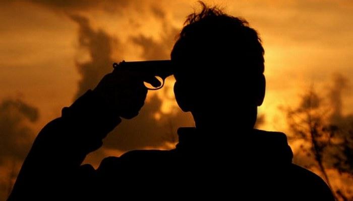 Связь солнечной активности и самоубийств.