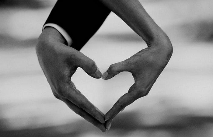 Любовь - лучший афродизиак.