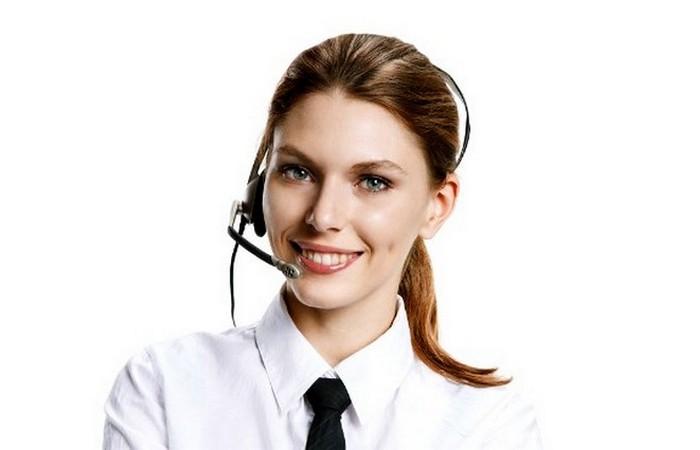 Необходимо: позвонить в службу работы с клиентами.