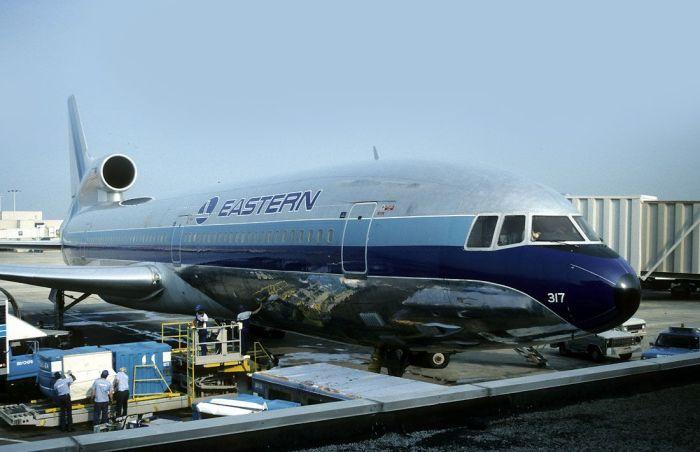 Вот такой самолет. | Фото: pinterest.ru.