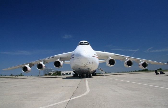 Самые невероятные факты о самолётах.