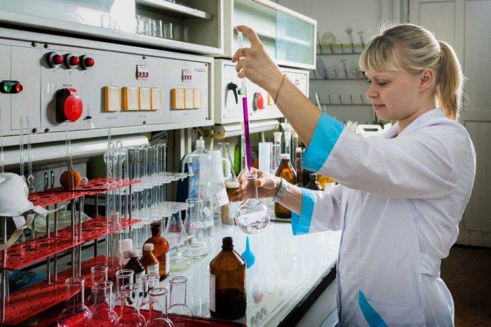 Лучше всего обратиться за помощью в лабораторию. ¦Фото: yandex.ru.