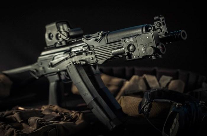 Оружие специальных сил. Фото: | nwcod.com.