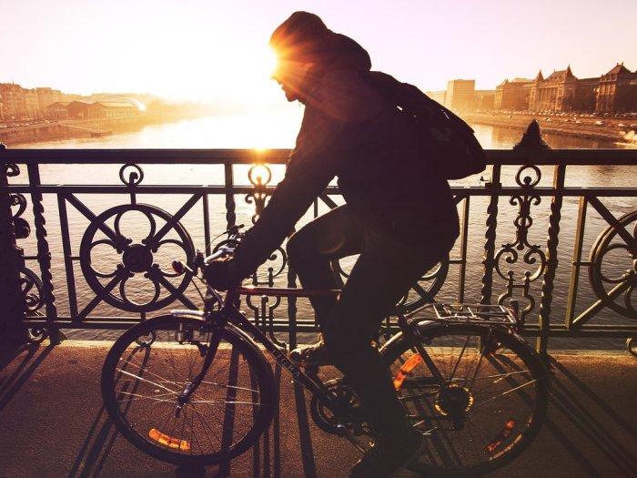 Что поставить на свой велосипед.
