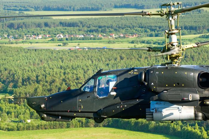 Вертолет, который опередил свое время. |Фото: warthunder.ru.