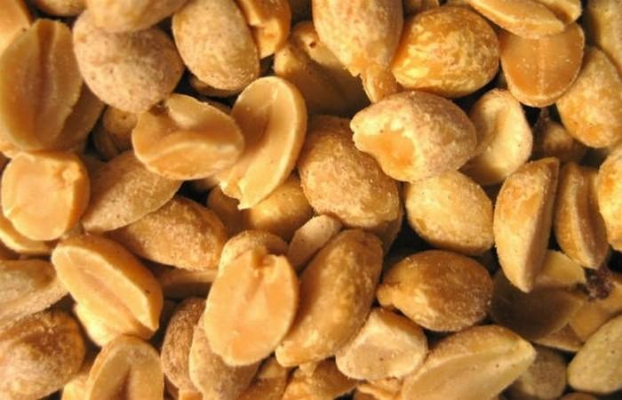 Аллерген: арахис.