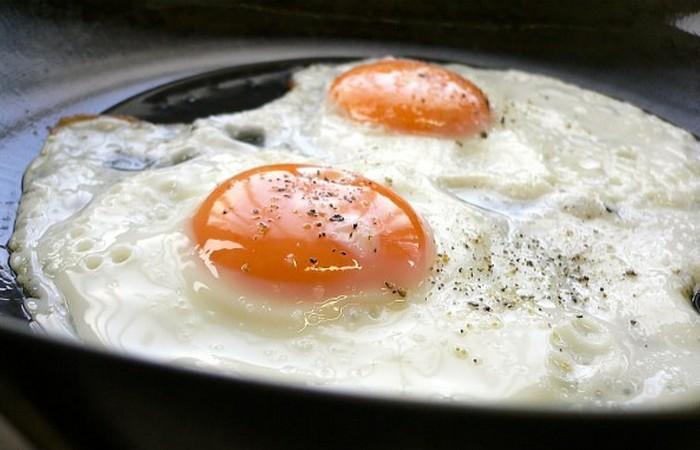 Аллерген: яйца.