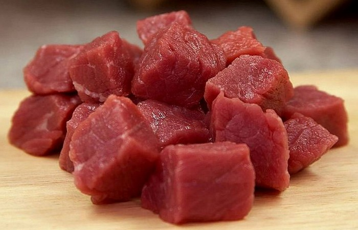 Аллерген: мясо.