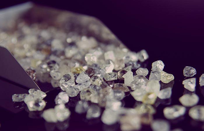 Все самое интересное и удивительное об алмазах.