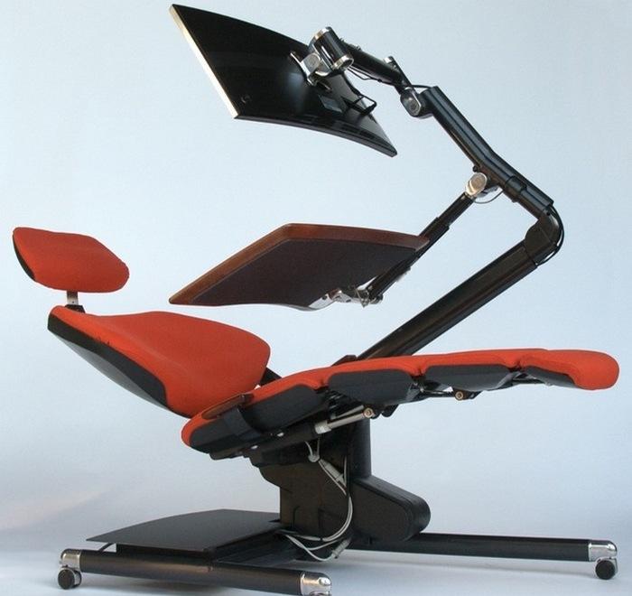 фото лучшее кресло мира