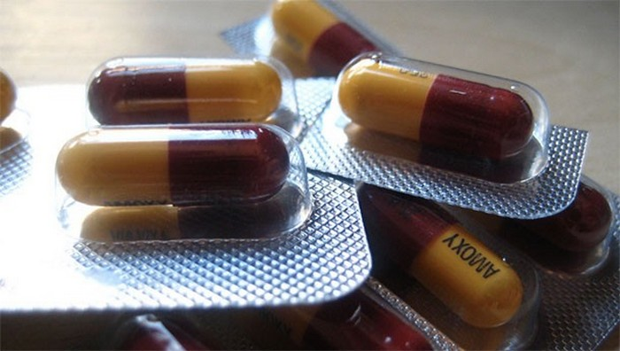 Обратить внимание: антибиотики перестают действовать.
