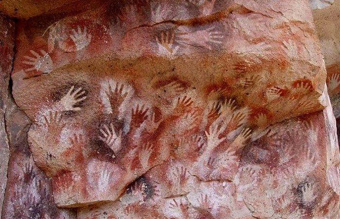 Искусство эпохи палеолита.
