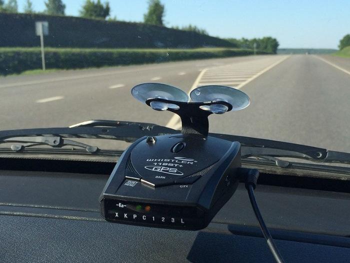 Не стоит играть с законом на дороге. |Фото: kskhelp.ru.