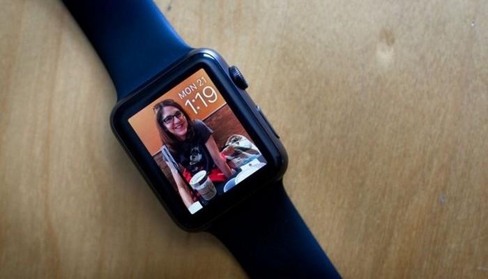 Удобная настройка Apple Watch.