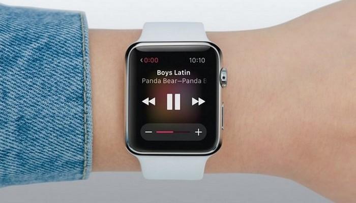 Возможность прослушивать музыку через Bluetooth.